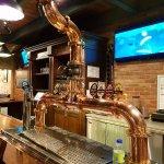 Beautiful bar