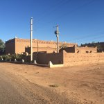 Hotel Kasbah Sahara Services Foto