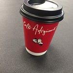 صورة فوتوغرافية لـ Caffe Artigiano