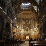 Photo of Montserrat Monastery