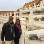 Beijing rocks thanks to China Culture Tours