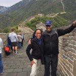 Beijing rocks!  Thanks China Culture Tours