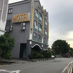 Foto de Euro Rich Hotel Melaka