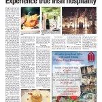 Press Reviews Tourism Ireland