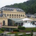 Foto de Hotel Herzoghof