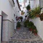 Calle de Canillas de Albaida