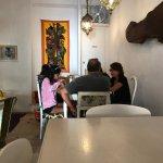 Foto de Cafe Azul