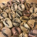 Vinny's Rocks!