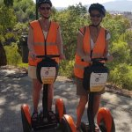 Photo of Segway Malaga Tours