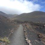 Photo of Volcan Teneguia