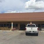 Luchazie General Store & Restaurant