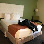 Photo of Redac Gateway Hotel