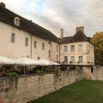 Foto de Chateau de Gilly