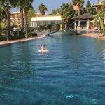 Fotografia de Monte Santo Resort
