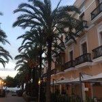 Foto de Hotel Mirador de Dalt Vila