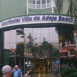 Foto di Hotel Villa de Adeje Beach