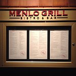 Фотография Menlo Grill Bistro and Bar
