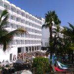Foto de IFA Catarina Hotel