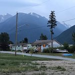 Photo of Bella Coola Valley
