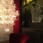 Bild från Hotel Moliere