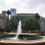 Φωτογραφία: Moreno Hotel Buenos Aires