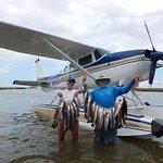 ภาพถ่ายของ Bourgeois Fishing Charters