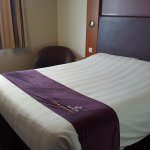 Photo de Premier Inn Cambridge (A14, J32) Hotel