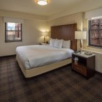 Foto de DoubleTree by Hilton Hotel & Suites Pittsburgh Downtown