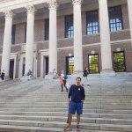 Foto de Harvard University