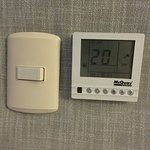 Heater & AC Controls