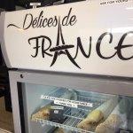 Delices de Franceの写真