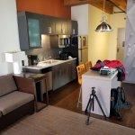 Foto de Residence Inn Boston Downtown/Seaport