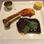 Foto di Center Cut Steakhouse