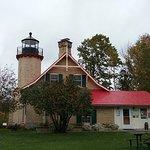Nice little lighthouse.