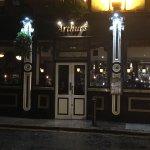 Zdjęcie Arthur's Pub