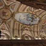 Bóveda nave principal