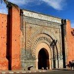 La porte Bab Agnaou