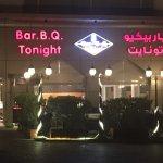 Bar B Q Tonight - Seeb