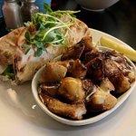 Φωτογραφία: Kenzington Burger Bar