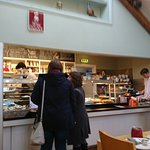 Bild från Cameron's Cafe & Deli