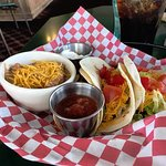Beef Tacos!
