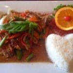 Фотография Thai Cortez & Sushi