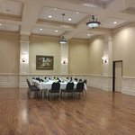 Meeting Room spacious and luxurious. 5/5 Star