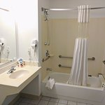 Foto di Baymont Inn & Suites Iowa City / Coralville