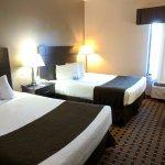 Photo de Baymont Inn & Suites Iowa City / Coralville