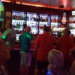 Albertu's Bar on The Strip