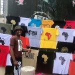 Foto African Craft Market of Rosebank