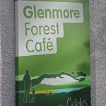 Outdoor Cafe Sign
