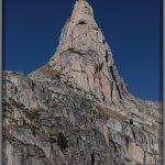 Las Agujas de Les Amitges (2638 m.)