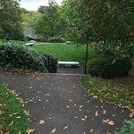 Chester Roman Gardens Foto